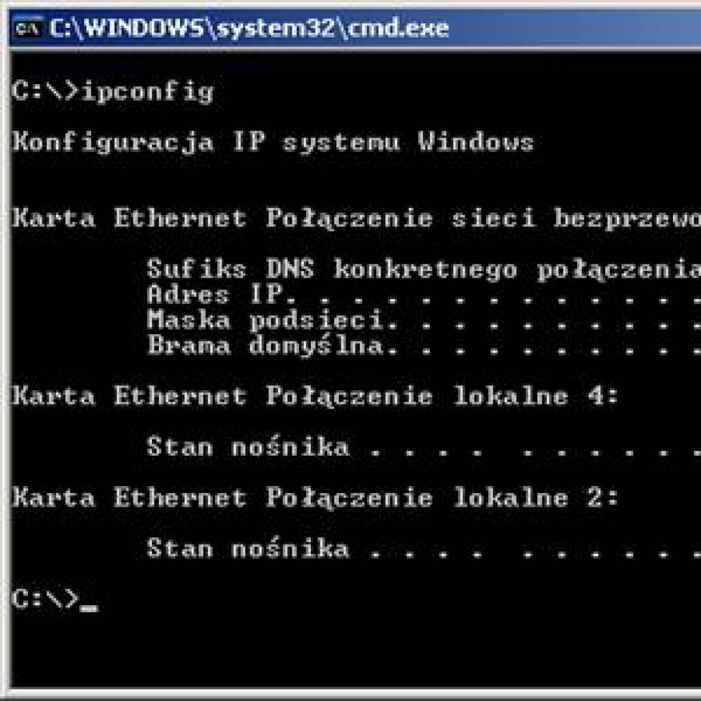 Szybki Dostęp Do Okna Wiersz Polecenia Porady Komputerowe