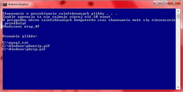 Skanowanie Komputera Narzędziem Combofix Porady Komputerowe